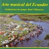 Arte Musical Del Ecuador by Various Artists