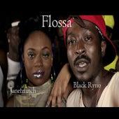 Flossa by Black Ryno