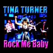 Rock Me Baby de Tina Turner