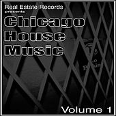 Real Estate Records Vol 1 von Various Artists
