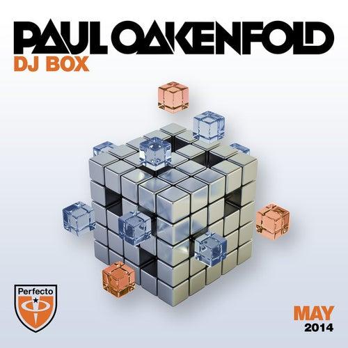 DJ Box - May 2014 by Various Artists