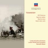 Tchaikovsky: 1812 Overture ∙ Capriccio Italien ∙ Marche Slave ∙ Swan Lake von London Symphony Orchestra