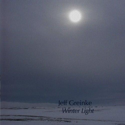Winter Light by Jeff Greinke