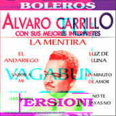 Recordando a Alvaro Carrillo by Various Artists