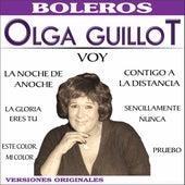 Voy by Olga Guillot