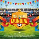 Colombia Es Mundial de Various Artists