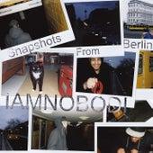 Snapshots from Berlin by Iamnobodi