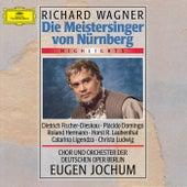 Wagner: Die Meistersinger von Nürnberg - Highlights de Catarina Ligendza