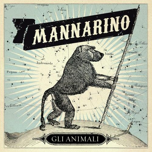 Gli Animali di Mannarino