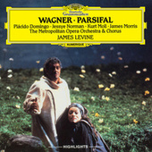 Wagner: Parsifal - Highlights de Various Artists