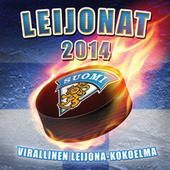 Leijonat 2014 by Various Artists
