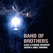 Band of Brothers by James Tawadros