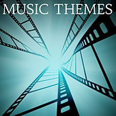 Classical Theme in the Movies (Bach, Beethove, Satie, Mozart) von Best Movie Soundtracks