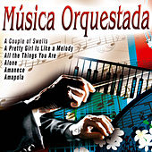 Música Orquestada von Various Artists