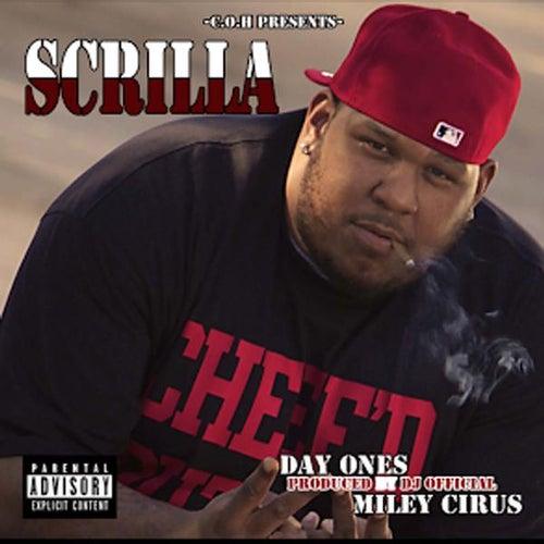 Miley Cyrus by Scrilla