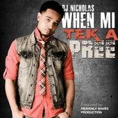 When Mi Tek a Pree (Street Mix) by DJ Nicholas