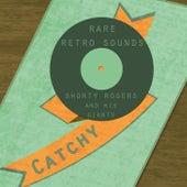 Rare Retro Sounds di Shorty Rogers