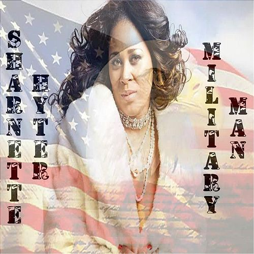 Military Man by Sharnette Hyter