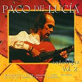 Antologia Vol. 2 by Paco de Lucia
