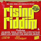 Rising Riddim Selection by Various Artists