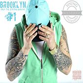 Only tha Strong Survive #1 by  Brooklyn