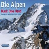 Die Alpen de Black Dyke Band