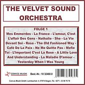 The Velvet Sound Orchestra, Folge 1 von The Velvet Sound Orchestra
