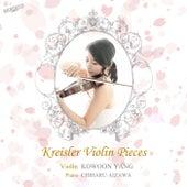 Kreisler: Violin Pieces von Kowoon Yang