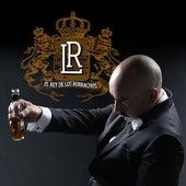 El Rey De Los Borrachos (Mariachi) by Lupillo Rivera
