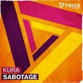 Sabotage von Kura