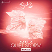 Quiet Storm (Remixes) by Various Artists