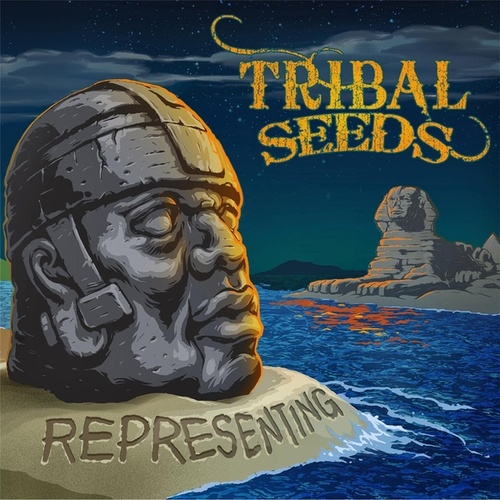 Representing by Tribal Seeds