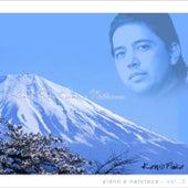 Piano e Natureza, Vol. 3 by Kenio Fuke