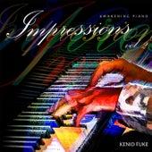 Piano Impressions, Vol. 2 by Kenio Fuke