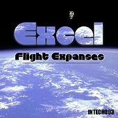 Flight Expanses - EP by Various Artists