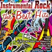 Instrumental Rock the Best Hits de Various Artists