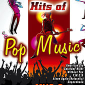 Hits of Pop Music by Various Artists