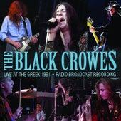 Live at the Greek de The Black Crowes