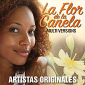 Las Canelas de Chabuca by Various Artists