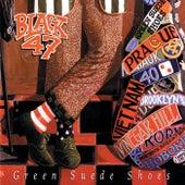 Green Suede Shoes von Black 47