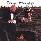 Egg Nog, Mistletoe, Sugarplum Fairies in a Row by Tony Monaco