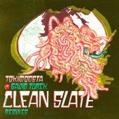 Clean Slate (Remixes) de TOKiMONSTA