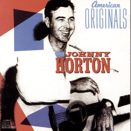 American Originals by Johnny Horton