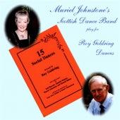 15 Social Dances by Muriel Johnstone's Scottish Dance Band
