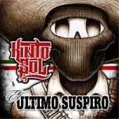 El Ultimo Suspiro by Kinto Sol