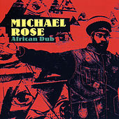 African Dub by Mykal Rose
