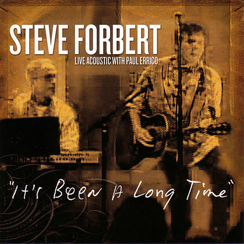 It's Been A Long Time by Steve Forbert