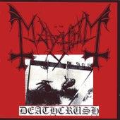 Deathcrush de Mayhem