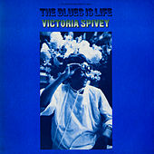 The Blues is Life by Victoria Spivey