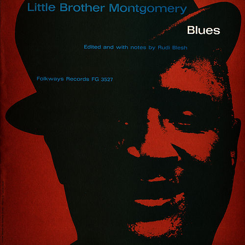 Blues by Little Brother Montgomery